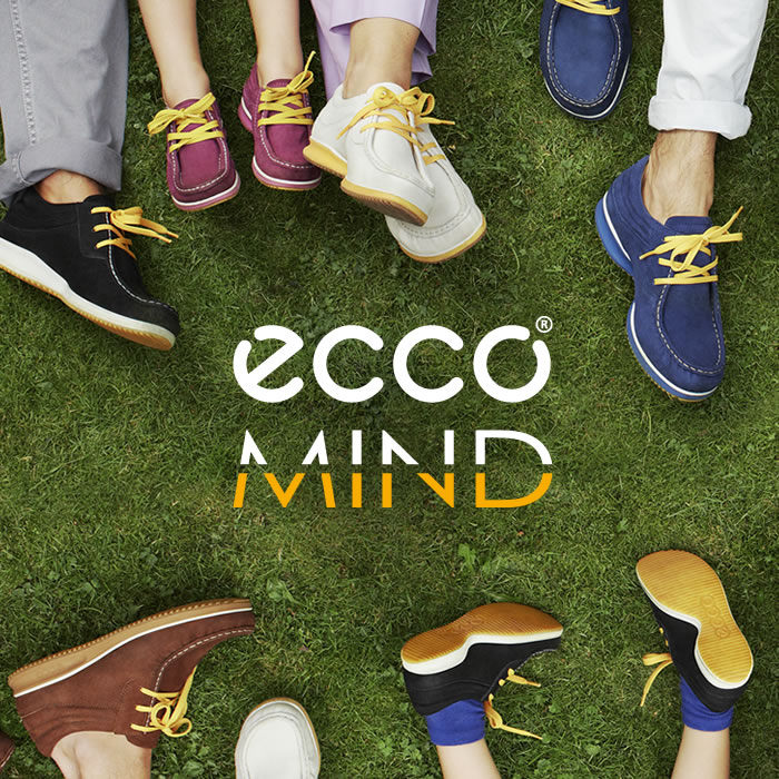 ECCO MIND family